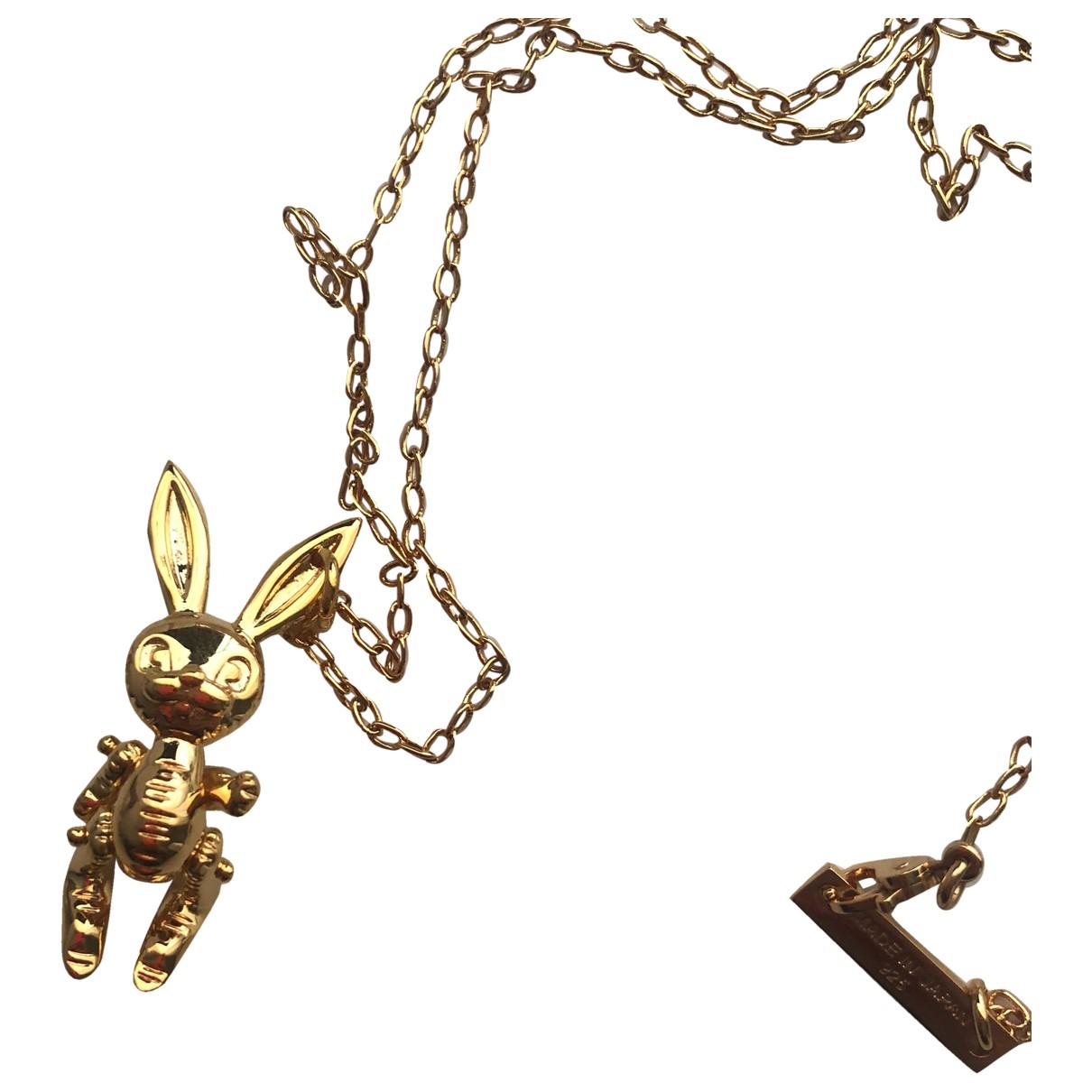 Ambush \N Gold Silver necklace for Women \N