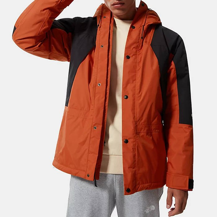 The Nort Face 1990 Mountain Light Dryvent Ins Jacket NF0A3XY5EMJ