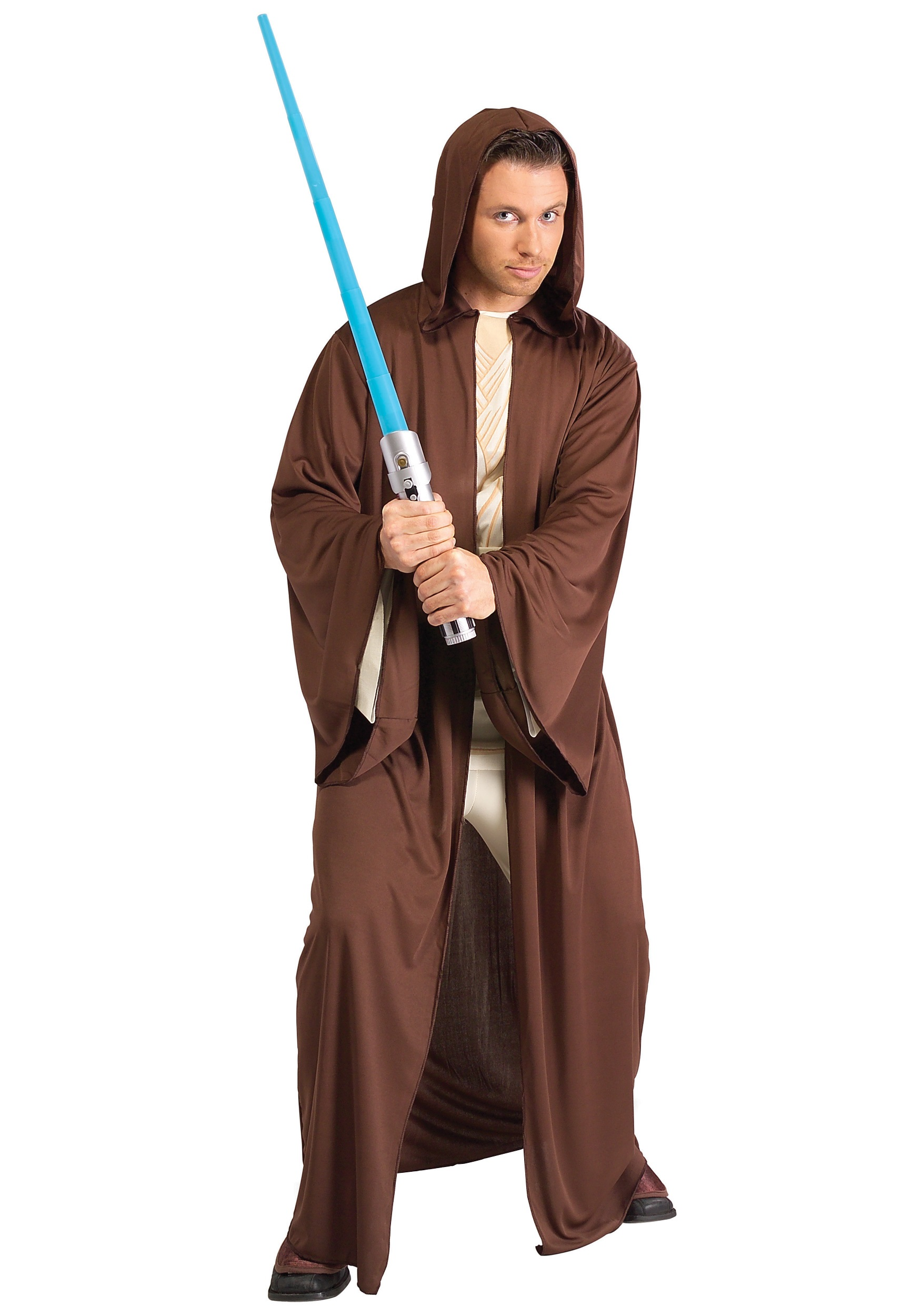 Men's Star Wars Jedi Robe Costume