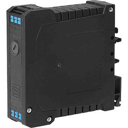 Schurter , FPBB 3A 48 V dc, 240 V ac 50 Hz, 60 Hz, DIN Rail Power Line Filter, Single Phase (20)