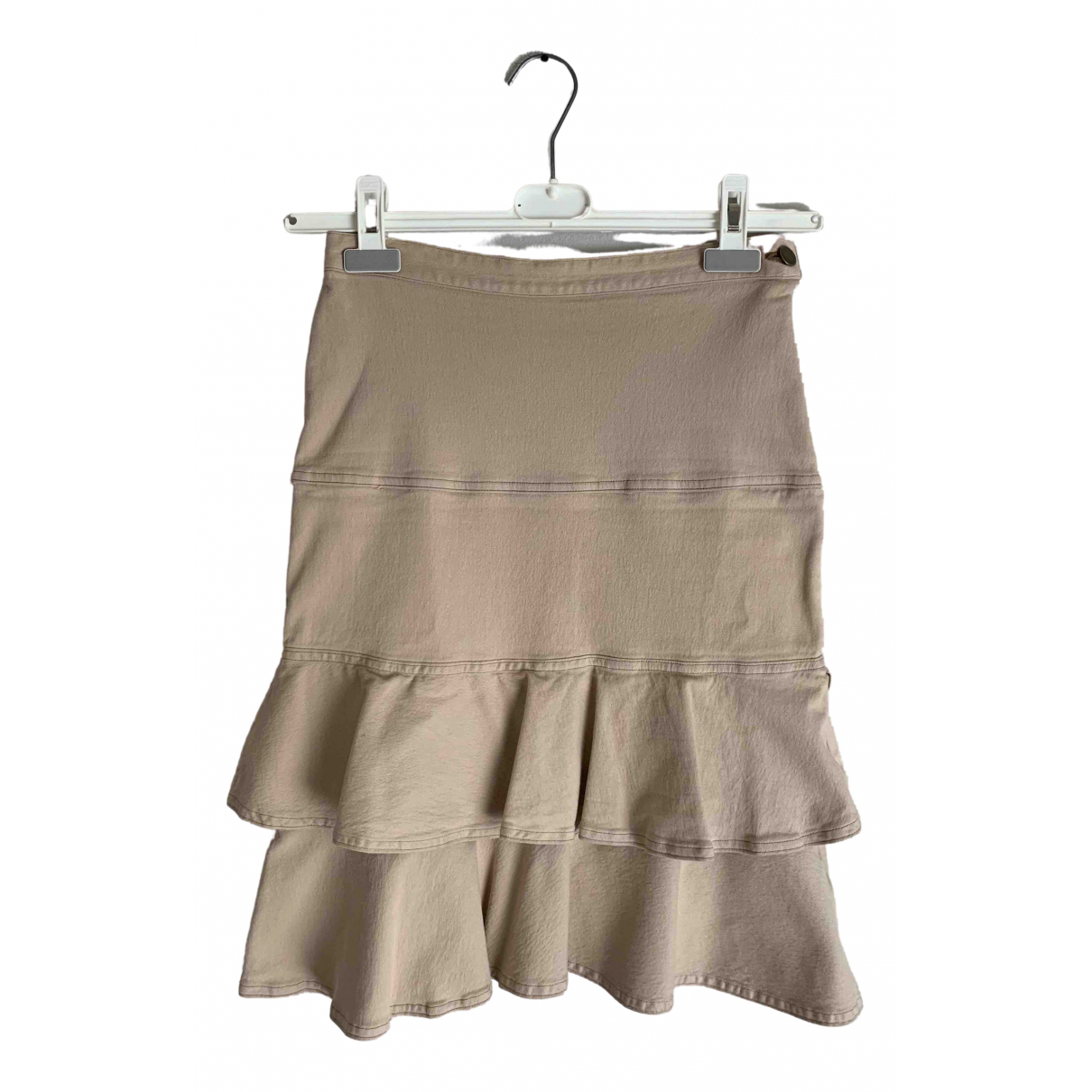 Mini falda Irie