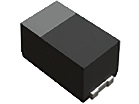 ROHM Tantalum Capacitor 10μF 10V dc Tantalum ±20% Tolerance , TC (100)
