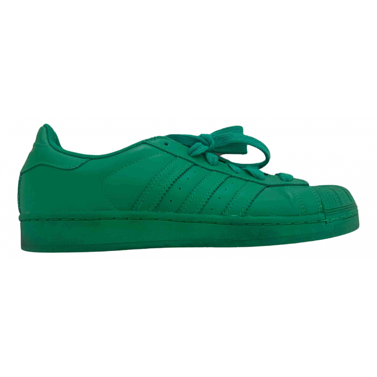 Deportivas de Pelo sintetico Adidas X Pharrell Williams