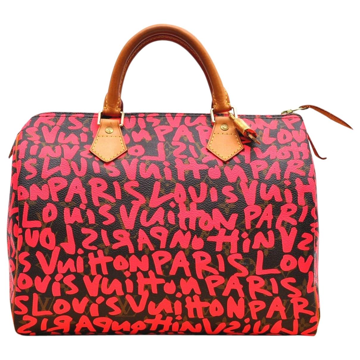 Pochette de Lona Louis Vuitton