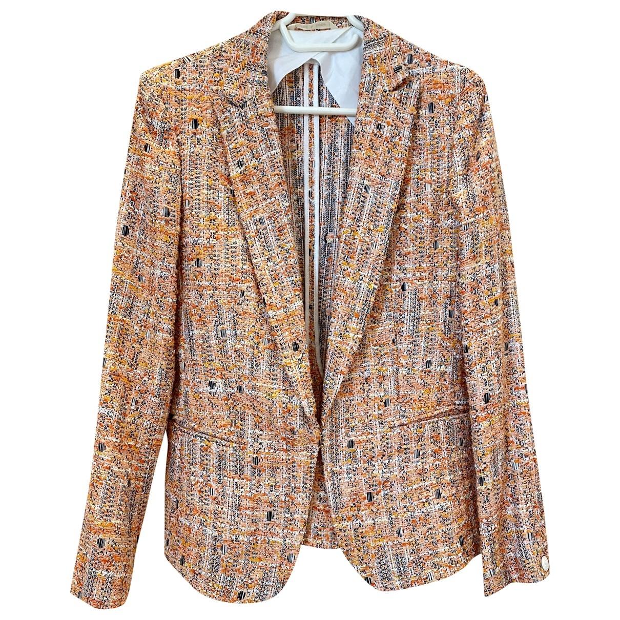 Rag & Bone \N Multicolour Tweed jacket for Women 6 US