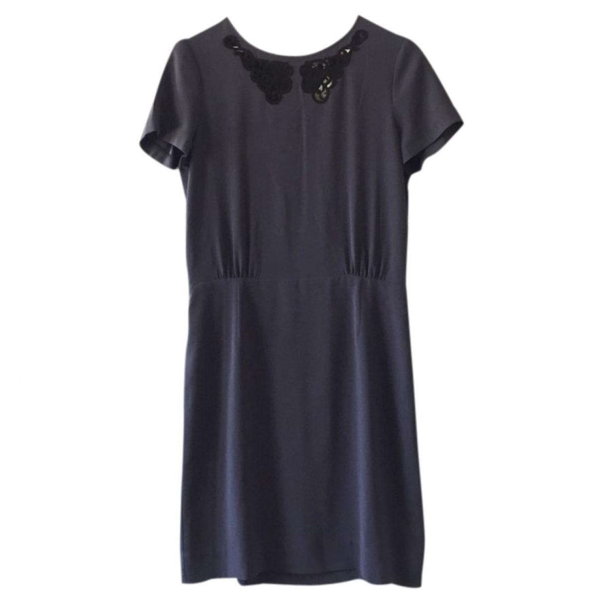 Pablo \N Navy dress for Women 36 FR