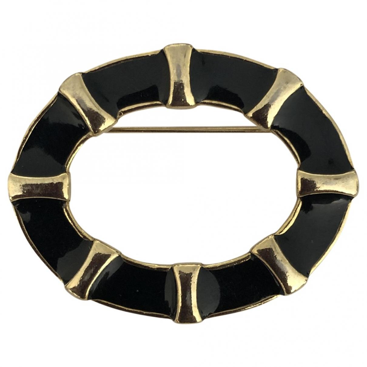 Balmain - Broche   pour femme en acier - multicolore