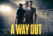 A Way Out EN Language Only Origin CD Key