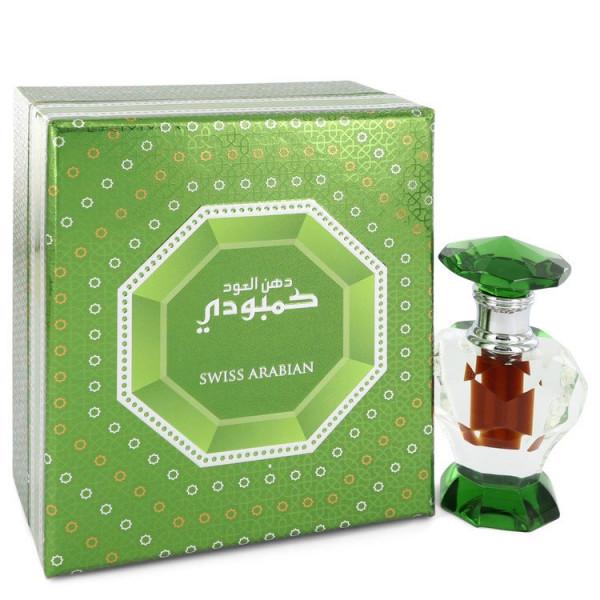 Dood Cambodi - Swiss Arabian Parfum Extrakt 3 ml