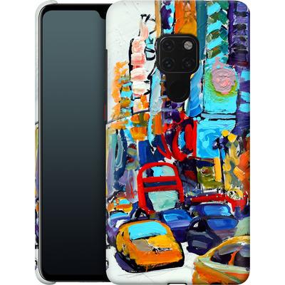 Huawei Mate 20 Smartphone Huelle - Busboys Lament von Tom Christopher