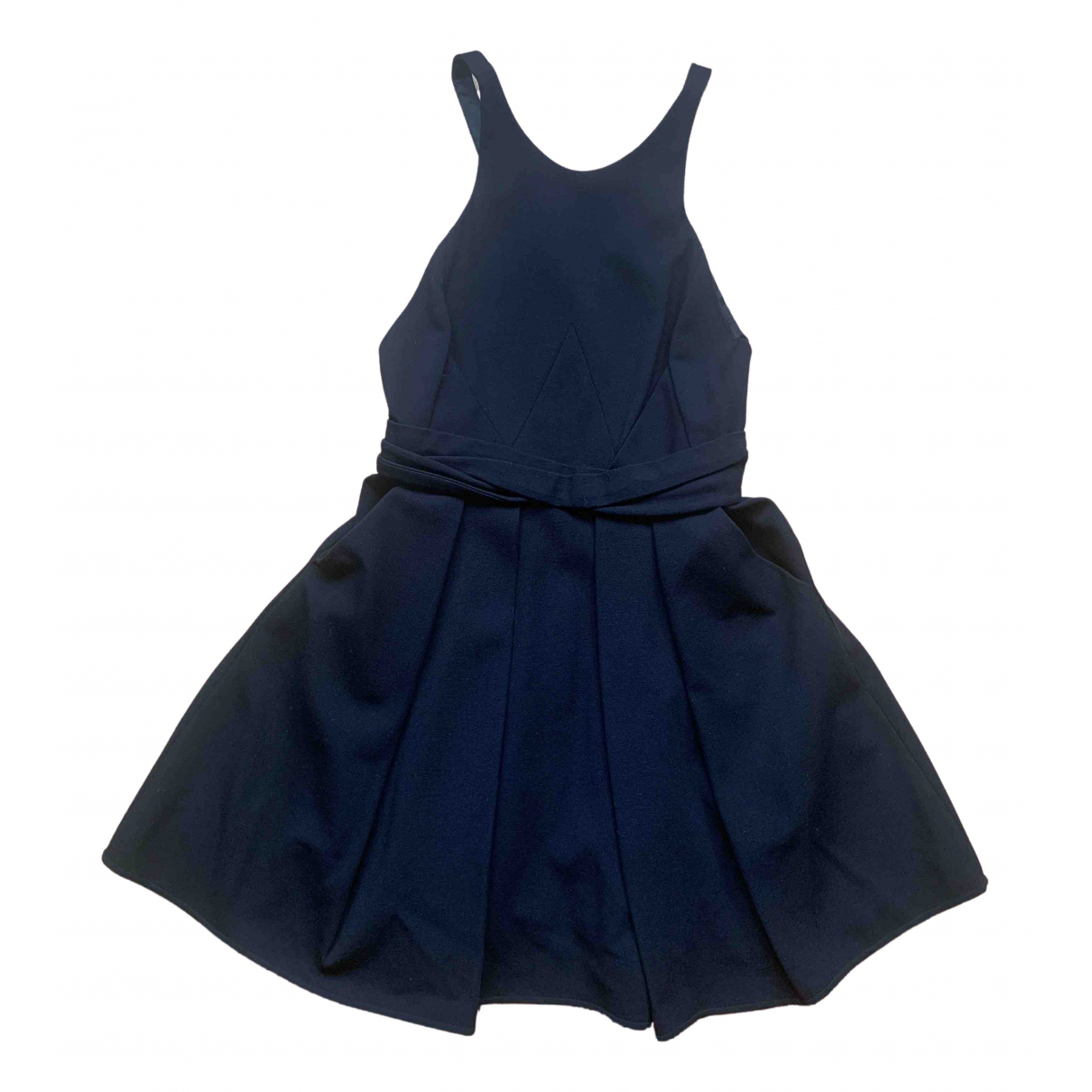 Mini vestido Jasmine Di Milo