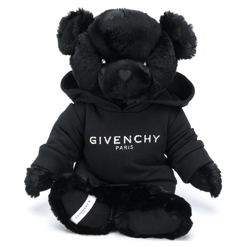 Givenchy Teddy Colour: BLACK, Size: ONE SIZE