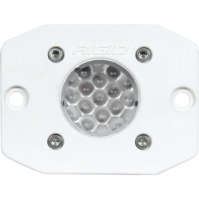 Rigid Industries Ignite LED Diffused Light - Flush Mount (White) - 60631