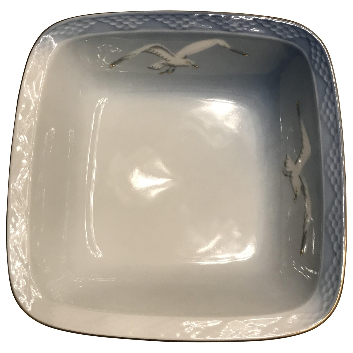 Menaje de mesa de Porcelana Non Signe / Unsigned