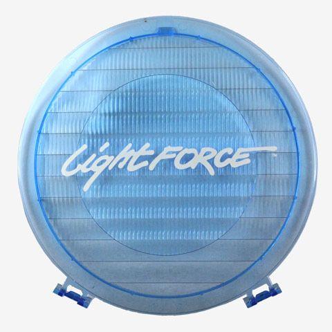 Crystal Blue Light Filter Wide Beam Pattern Genesis Series Lightforce