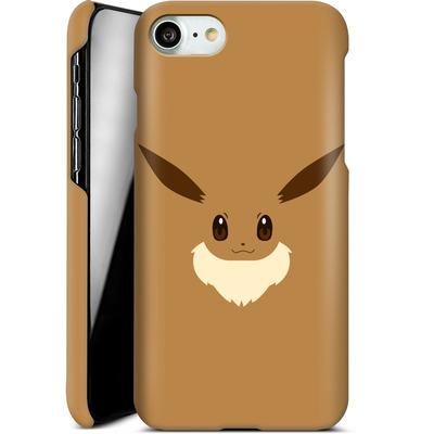 Apple iPhone 7 Smartphone Huelle - Eevee by Lucian Foehr von Lucian Foehr