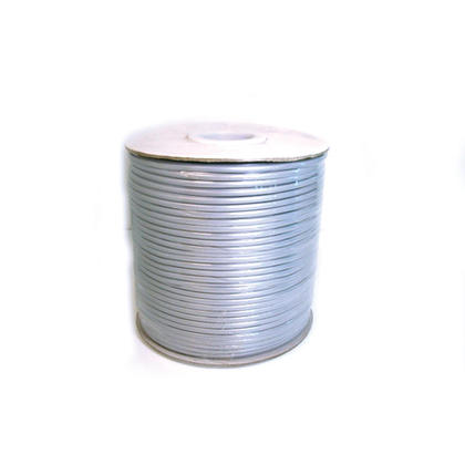 8 Wire, Stranded, Silver - 1000ft - Monoprice®