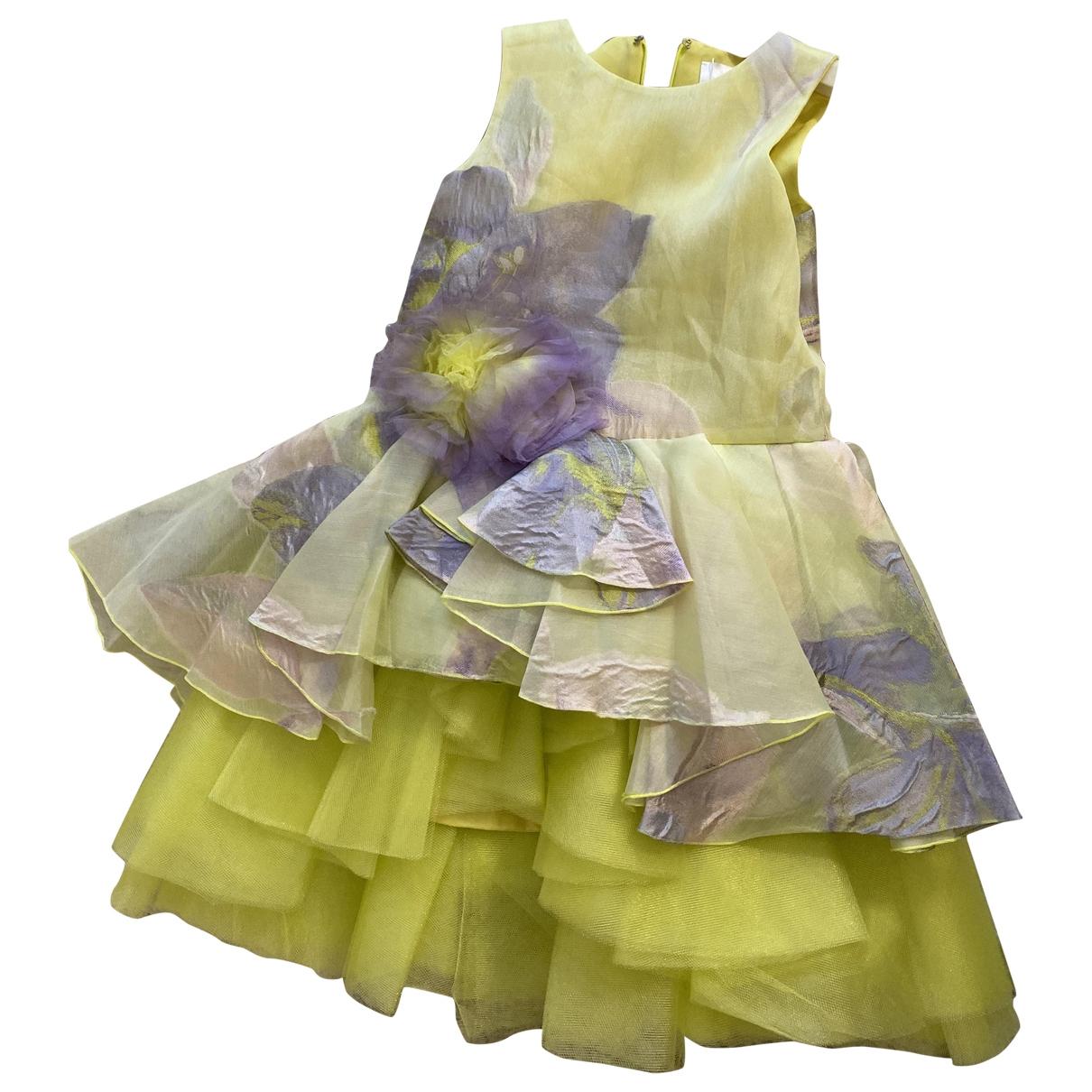 Vestido Mischka Aoki