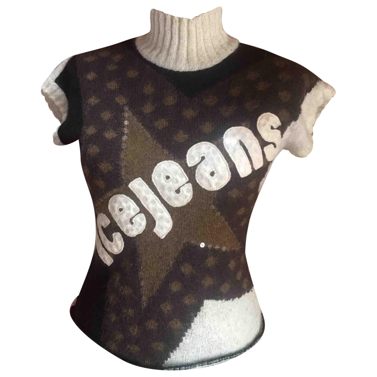 Iceberg \N Wool Knitwear for Women S International