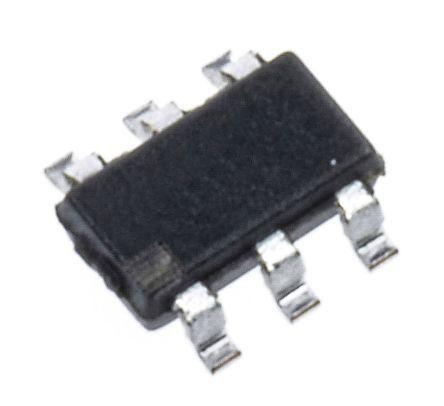 Maxim Integrated MAX6895AAZT+T, Supervisory Circuit 6-Pin, TSOT (2500)