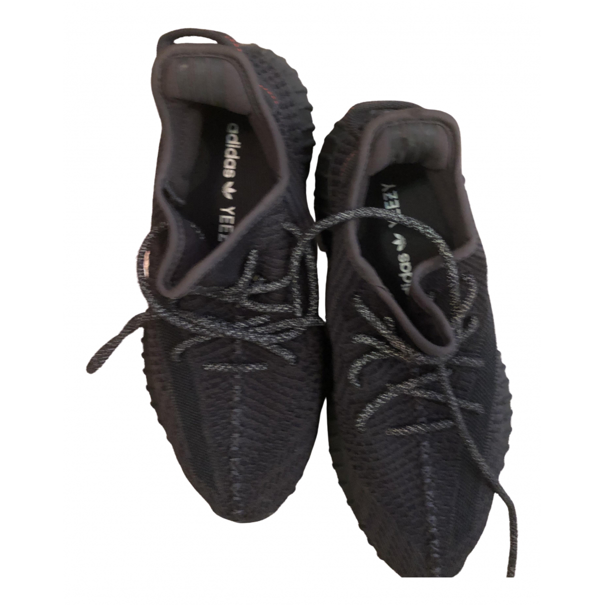 Yeezy X Adidas - Baskets Boost 350 V2 pour femme - noir