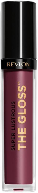 Super Lustrous The Gloss - Black Cherry
