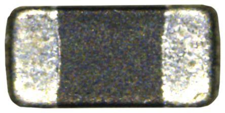 Murata Ferrite Bead (Chip Ferrite Bead), 1 x 0.5 x 0.5mm (0402 (1005M)), 1800Ω impedance at 100 MHz (25)