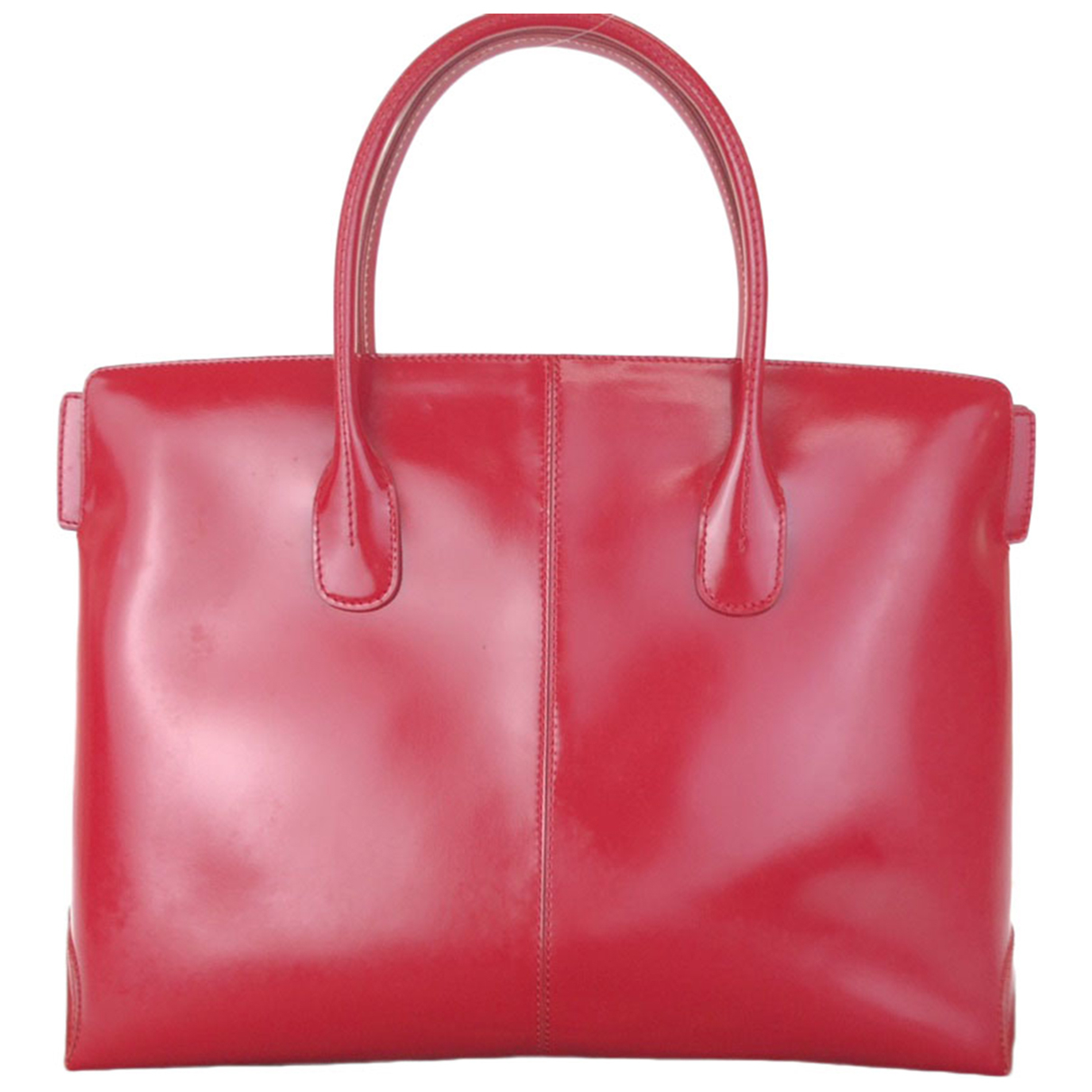 Tod's \N Patent leather handbag for Women \N