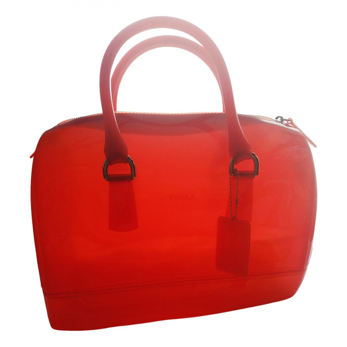 Furla \N handbag for Women \N