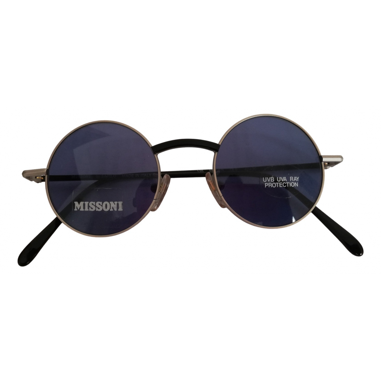 Missoni \N Multicolour Metal Sunglasses for Women \N