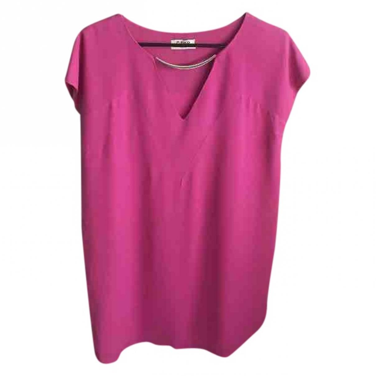 Pinko \N Pink dress for Women 44 IT