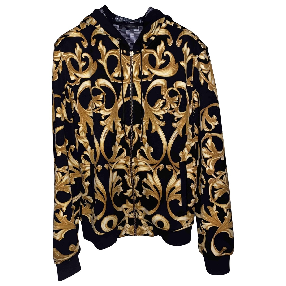 Versace \N Multicolour Cotton Knitwear & Sweatshirts for Men S International