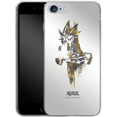 Apple iPhone 6 Plus Silikon Handyhuelle - Yami Yugi von Yu-Gi-Oh!