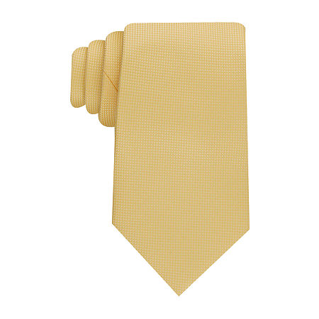 Stafford Tie, One Size , Yellow