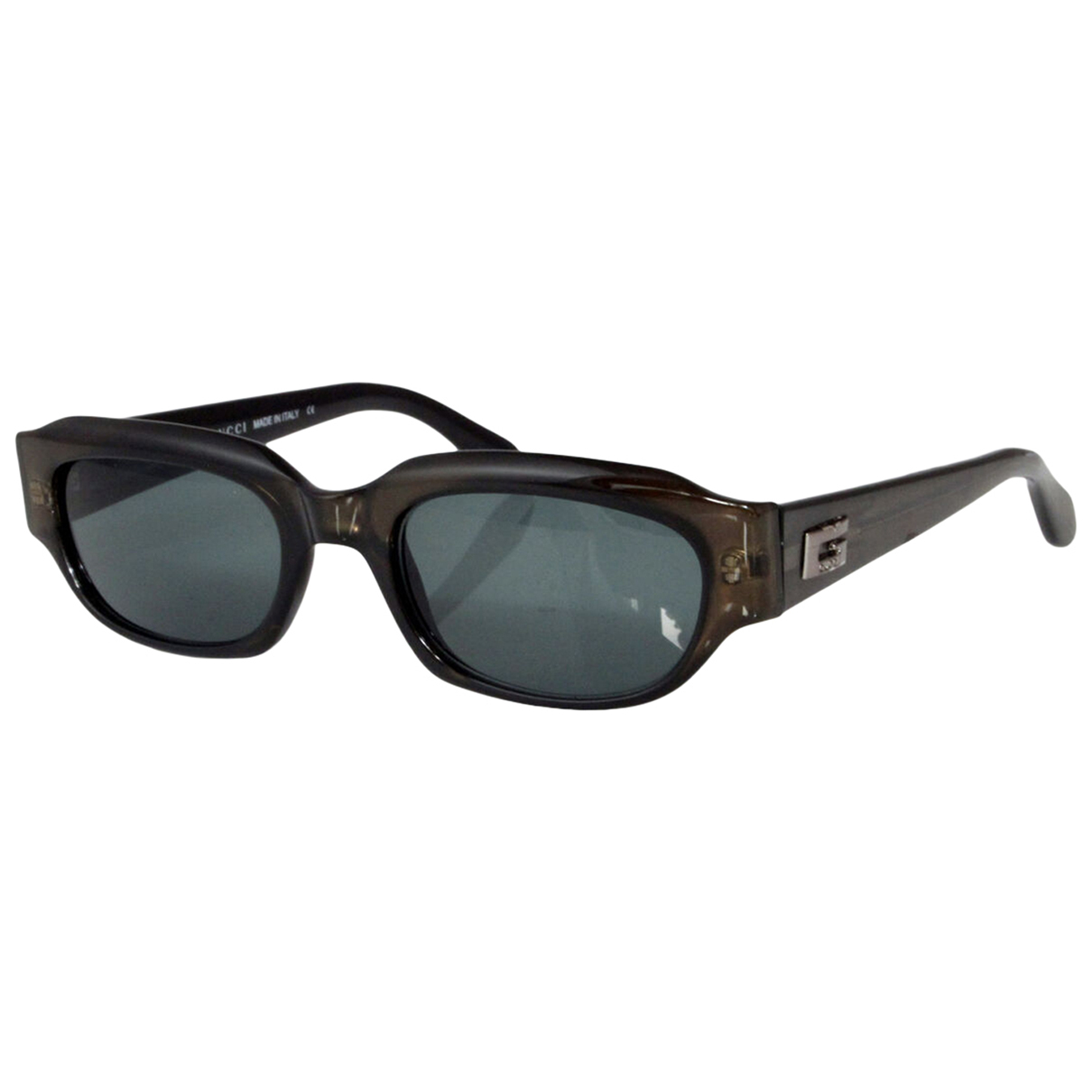 Gucci \N Black Sunglasses for Women \N