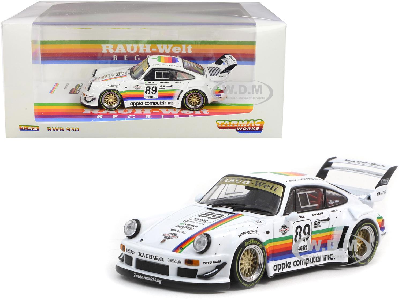 Porsche RWB 930 89