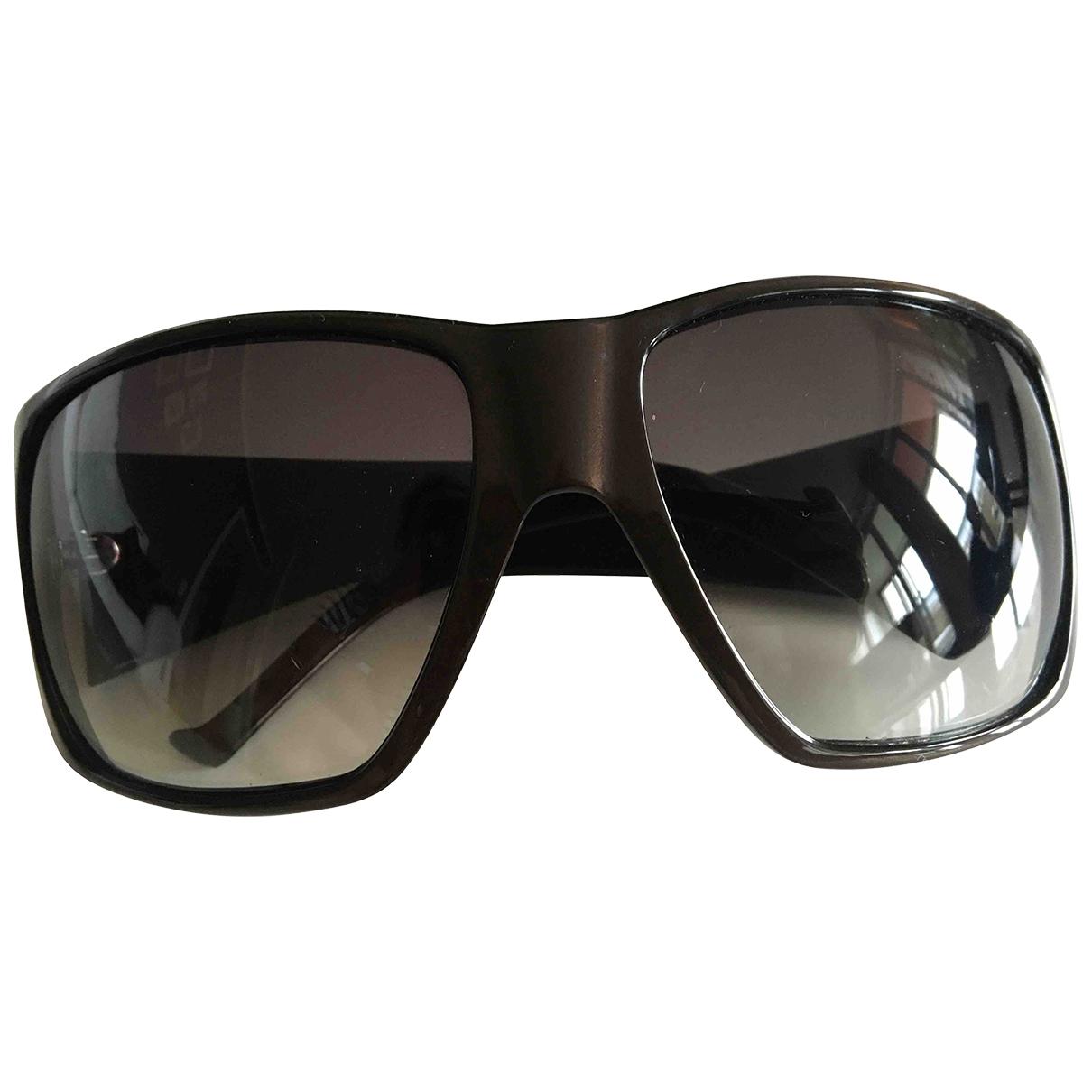 Aigner \N Black Sunglasses for Women \N