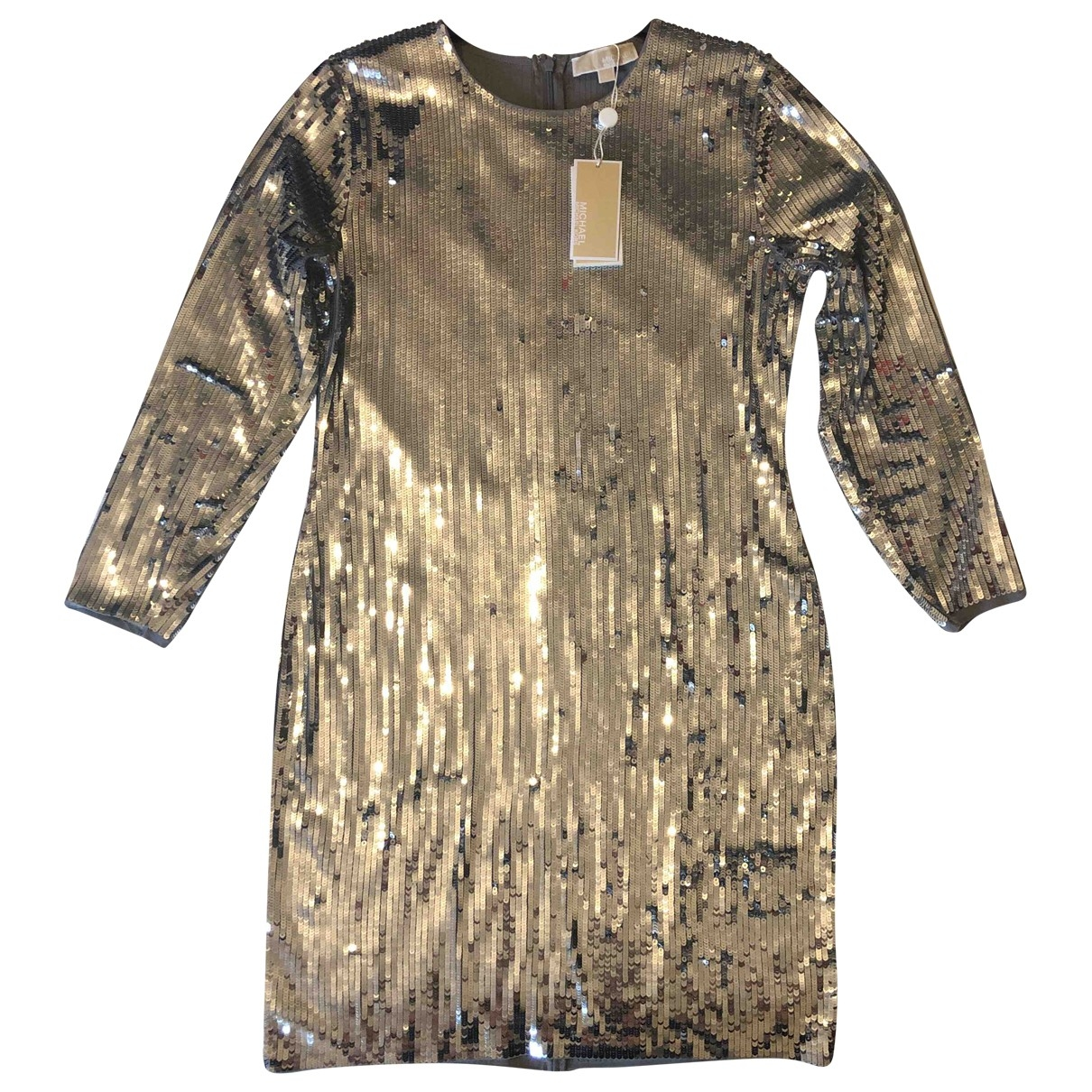 Maxi vestido de Con lentejuelas Michael Kors