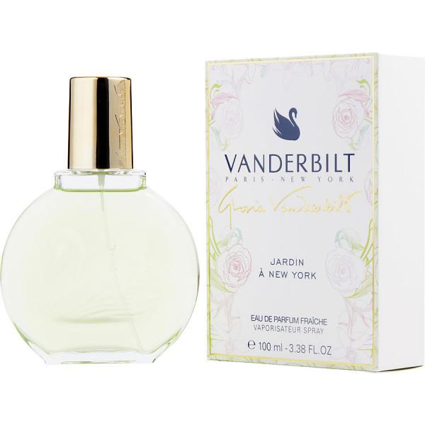 Jardin A New York - Gloria Vanderbilt Eau de parfum 100 ml