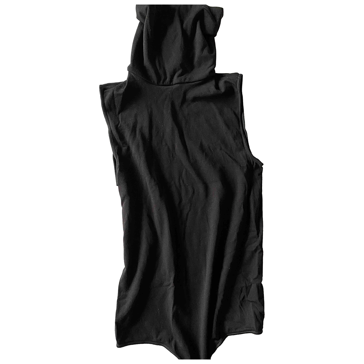 Wolford \N Black Cotton  top for Women XS International