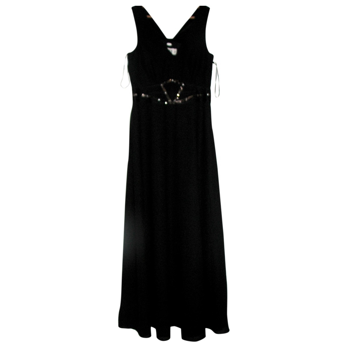Alice By Temperley \N Black dress for Women 12 UK
