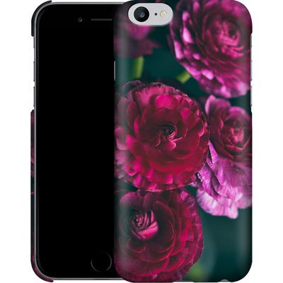 Apple iPhone 6 Plus Smartphone Huelle - Purple Ranunculus 2 von Joy StClaire