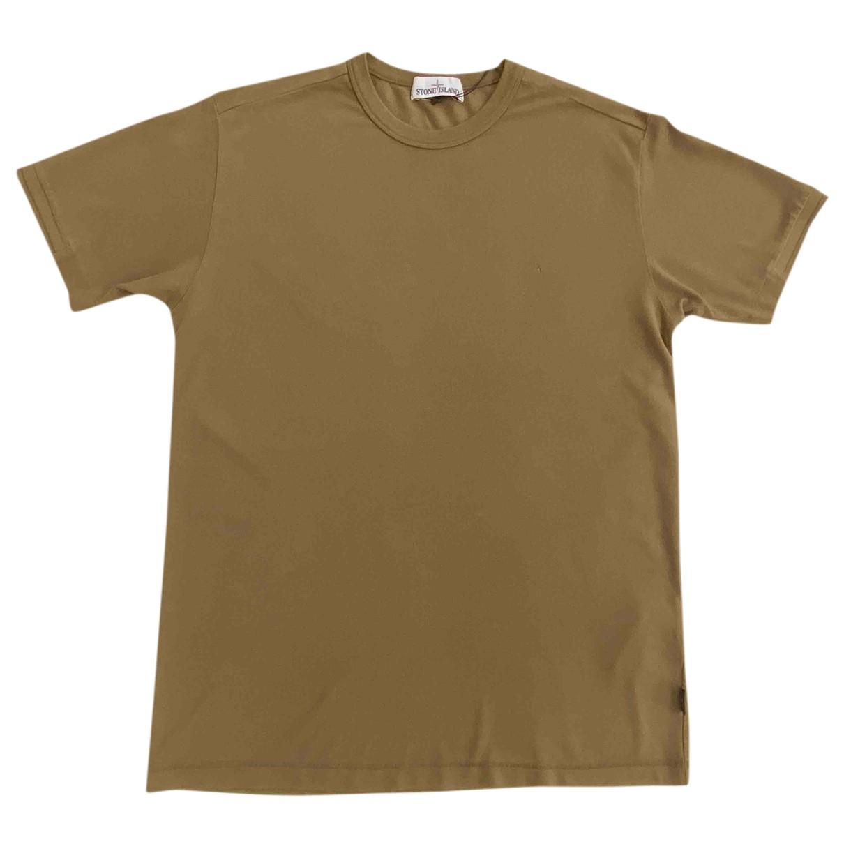 Camiseta Stone Island