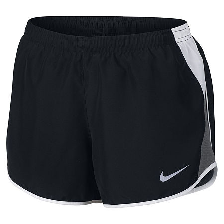 Nike 10K Running Shorts, X-small , Black