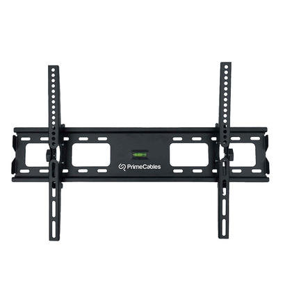 Heavy-duty Tilting Curved & Flat Panel TV Wall Mount for TV 37