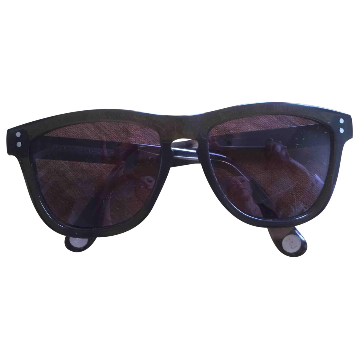 Marc Jacobs \N Anthracite Sunglasses for Women \N