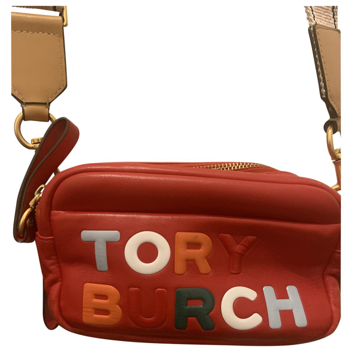 Tory Burch N Multicolour Leather handbag for Women N