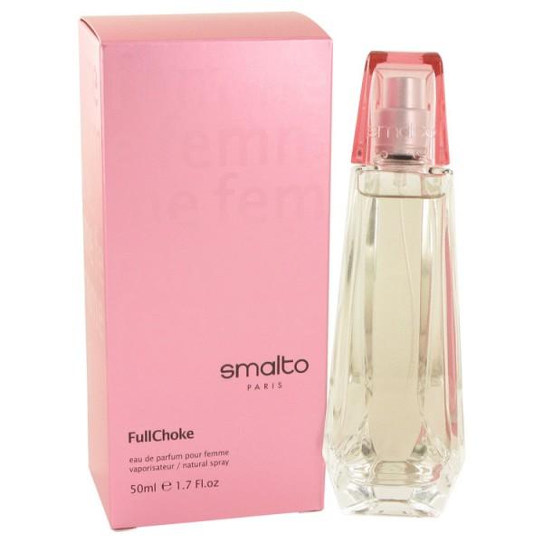 Full Choke - Francesco Smalto Eau de parfum 50 ML