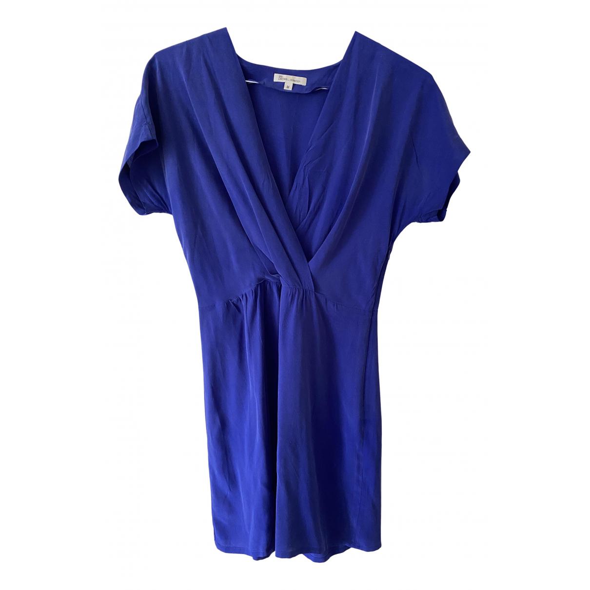 Mini vestido de Seda Les Petites