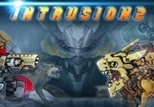 Intrusion 2 Steam CD Key